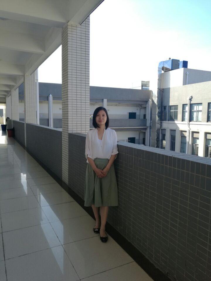 李晓日老师